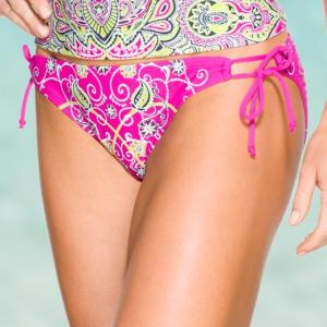 This bottom would go great with any of the tops offered at Athleta.