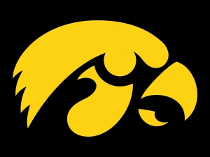 University-of-Iowa-Hawkeyes-Logo