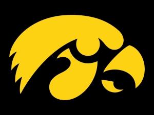 University-of-Iowa-Hawkeyes-Logo